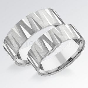 Ezüst Karikagyűrűk